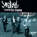 The Yardbirds: álbum For Your Love