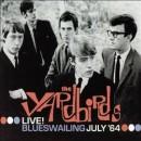 Discografía de The Yardbirds: Live! Blueswailing July '64