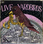 Discografía de The Yardbirds: Live Yardbirds Featuring Jimmy Page