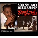 Discografía de The Yardbirds: Sonny Boy Williamson & the Yardbirds