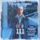 Tiziano Ferro: álbum 111 Ciento Once