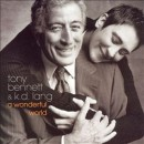 Discografía de Tony Bennett: A Wonderful World