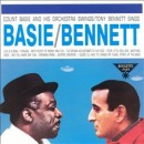 Discografía de Tony Bennett: Basie Swings, Bennett Sings