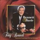 Discografía de Tony Bennett: Bennett & Basie