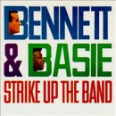 Discografía de Tony Bennett: Bennett & Basie Strike Up the Band