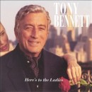 Discografía de Tony Bennett: Here's to the Ladies