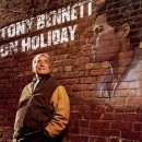 Discografía de Tony Bennett: On Holiday