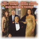 Discografía de Tony Bennett: Our Favourite Things
