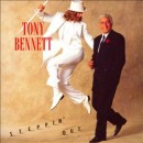 Discografía de Tony Bennett: Steppin' Out