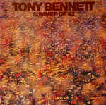 Discografía de Tony Bennett: Summer of '42