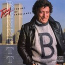 Discografía de Tony Bennett: The Art of Excellence