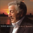 Discografía de Tony Bennett: The Art of Romance