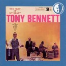 Discografía de Tony Bennett: The Beat of My Heart