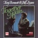 Discografía de Tony Bennett: Together Again