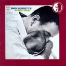Discografía de Tony Bennett: Tony Bennett's Something