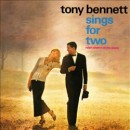Discografía de Tony Bennett: Tony Sings for Two