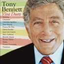 Discografía de Tony Bennett: Viva Duets