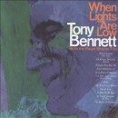 Discografía de Tony Bennett: When Lights Are Low
