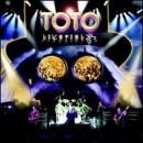 Discografía de Toto: Livefields
