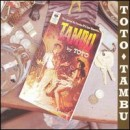 Discografía de Toto: Tambu
