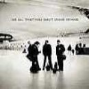 Discografía de U2: All That You Can't Leave Behind