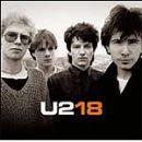 Discografía de U2: U218 Singles