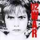 Discografía de U2: War
