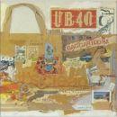 Discografía de UB40: Baggariddim