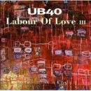 Discografía de UB40: Labour of Love III