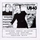 Discografía de UB40: Live