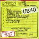 Discografía de UB40: The Lost Tapes