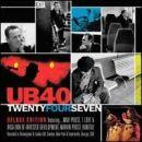 Discografía de UB40: Twentyfourseven