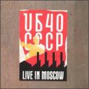 UB40 - UB40 CCCP: Live in Moscow