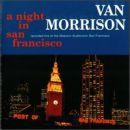 Discografía de Van Morrison: A Night in San Francisco