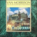 Discografía de Van Morrison: Live at the Grand Opera House Belfast