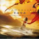 Discografía de Vangelis: 1492: Conquest of Paradise