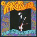 Discografía de Vargas Blues Band: Flamenco Blues Experience