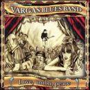 Discografía de Vargas Blues Band: Love, Union, Peace