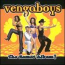 Vengaboys: álbum The Remix Album