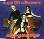 Vengaboys: álbum Up & Down [Netherlands CD Single]