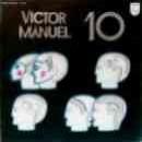 Discografía de Víctor Manuel: Diez
