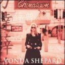 Discografía de Vonda Shepard: Chinatown