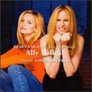Discografía de Vonda Shepard: Heart and Soul: New Songs from Ally McBeal Featuring Vonda Shepard