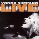 Discografía de Vonda Shepard: Live: A Retrospective