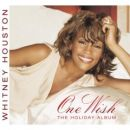 Discograf�a de Whitney Houston: One Wish: The Holiday Album