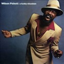 Discografía de Wilson Pickett: A Funky Situation