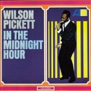 Wilson Pickett: álbum In the Midnight Hour