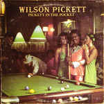 Discografía de Wilson Pickett: Pickett in the Pocket