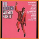 Wilson Pickett: álbum The Exciting Wilson Pickett