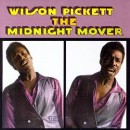 Discografía de Wilson Pickett: The Midnight Mover